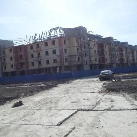 ЖК Царский двор ход строительства