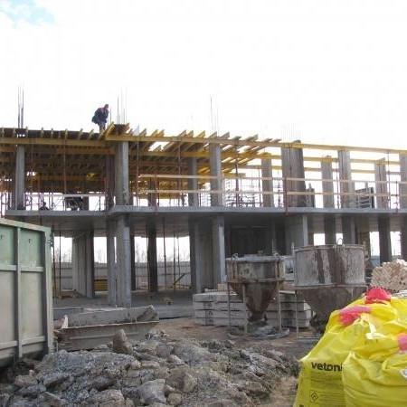 ЖК Царский двор строительная готовность объекта