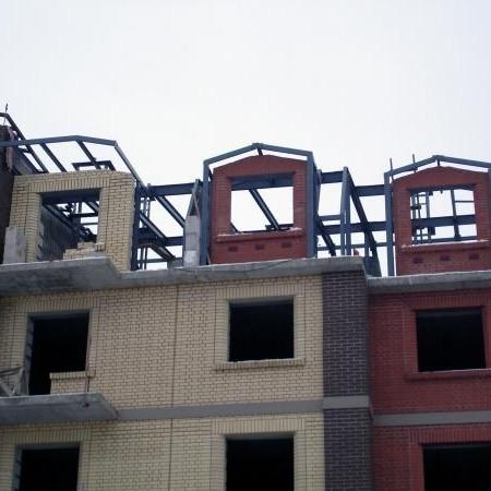 Новые дома готовность ЖК Царский двор