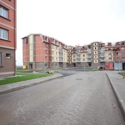 Ход строительных работ в жк Царский двор